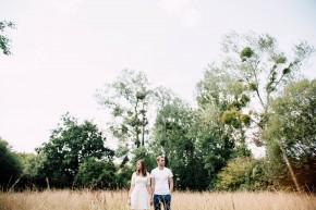 Séance Engagement | Nathalie + Kévin