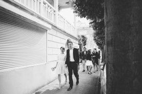 Mariage civil | Marie + Cédric
