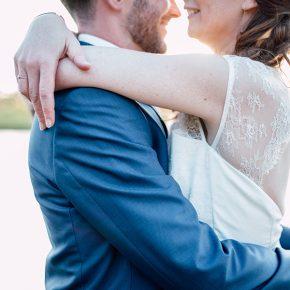 Mariage Bretagne | Annelise + Romain