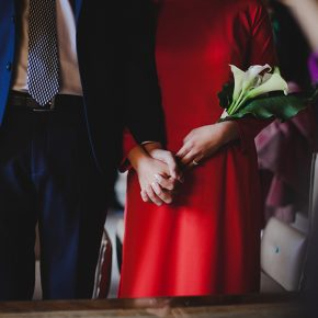 Mariage Bretagne | Marie + Godefroy