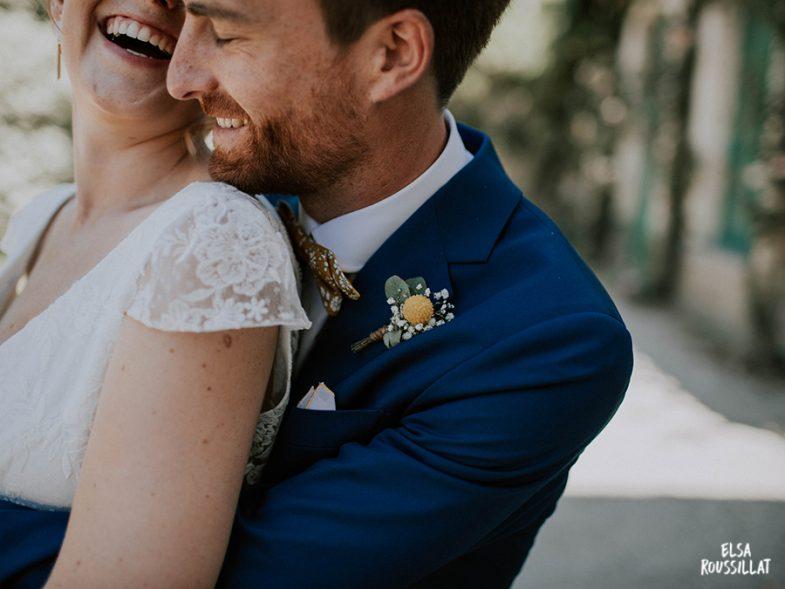 Mariage | Marion + Romain
