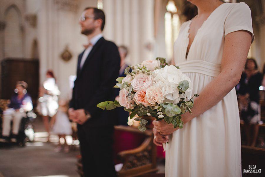 Mariage | Adeline + Thibault