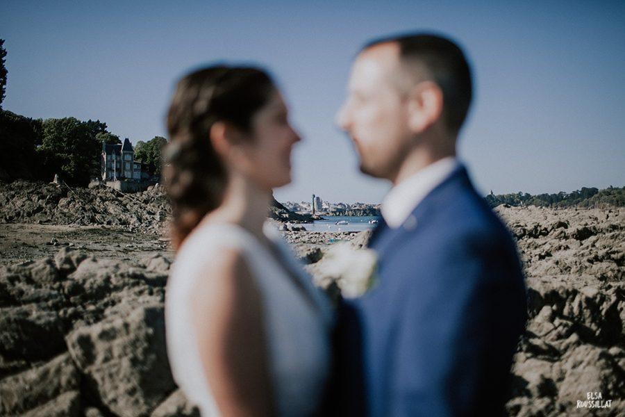 Mariage | Amandine + Gaëtan