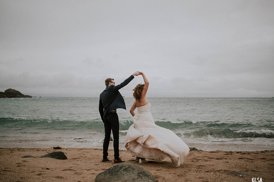 After the date | Marine + Antoine